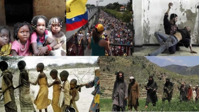 10 Most Corrupt Nations In The World Today