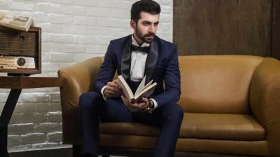 Best Bespoke Men's Luxury Suiting In Pakistan