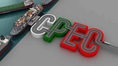CPEC-A Holy Cow Or A White Elephant