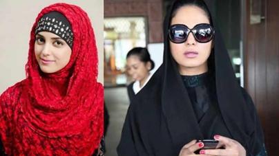 The Modern Muslim Woman