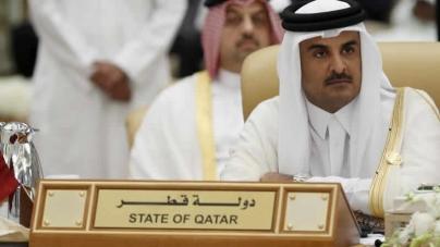 Saudi, Bahrain, Egypt, UAE Cut Ties With Qatar Over 'Terrorism'