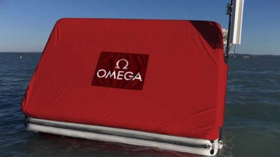 OMEGA Introduces New Technology As The Official Timekeeper Of The FINA World Championships In Budapest