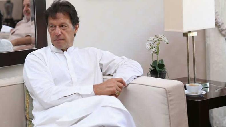 PM Imran Khan launches 'Digital Pakistan' campaign