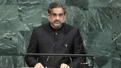 NAB files reference against Shahid Khaqan Abbasi, Miftah Ismail