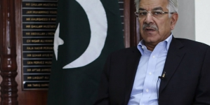 Pakistan Warns India Against Targeting its N-installations