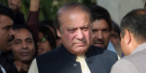 Subcommittee asks NAB to clarify its stance on removal of Nawaz Sharif's name from ECL