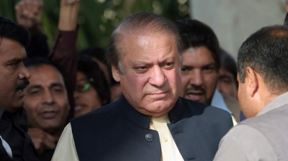 Nawaz Sharif's platelets count reaches dangerously low level: report