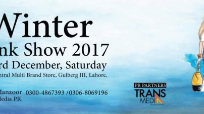 Winter Trunk Show 2017 at FC Multi Brand Store