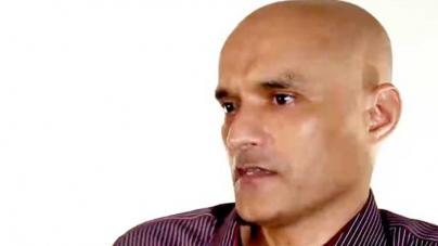 IHC to hear govt plea seeking legal representative for Kulbhushan Jadhav on Aug 3