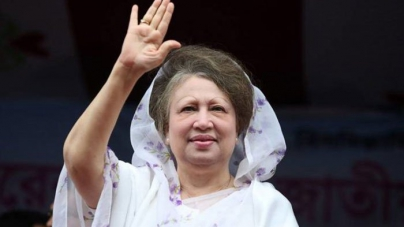 Bangladesh Court Grants Bail to Imprisoned Ex-PM Khaleda Zia
