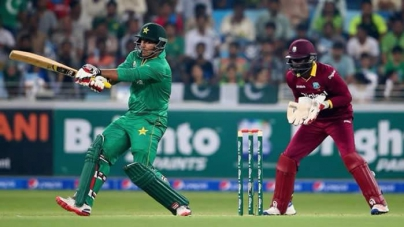 West Indies to Play All 3 T20s vs Pakistan in Karachi