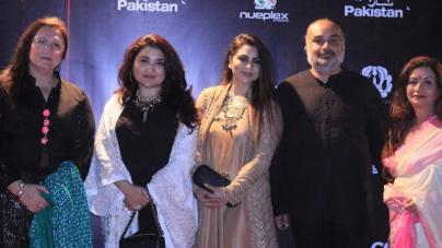 Shaan-e-Pakistan presents SEPHUB x SOPRITTI