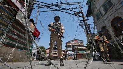 Pakistan, India agree to Ensure Border Peace