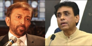 Farooq Sattar out, IHC reinstates Khalid Maqbool as MQM-P convener