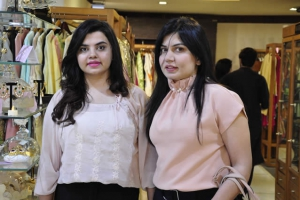 Fashion Central Multi-Brand Store Eid Exhibition 2