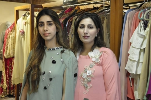 Fashion Central Multi-Brand Store Eid Exhibition