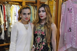 Fashion Central Multi-Brand Store Eid Exhibition 5