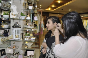 Fashion Central Multi-Brand Store Eid Exhibition 6