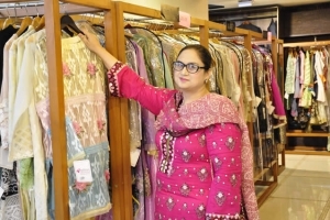 Fashion Central Multi-Brand Store Eid Exhibition 7