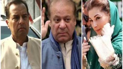 IHC reserves verdict on Sharifs' pleas against conviction