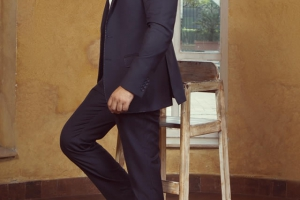 Andre Emilio Latest Suiting Collection
