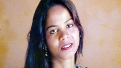 FO dispels rumors of Asia Bibi's departure from country