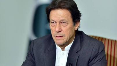 PM Imran Khan values Aleem Khan for resigning after being arrested