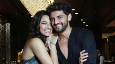 Is Sonakshi Sinha dating a Muslim actor?