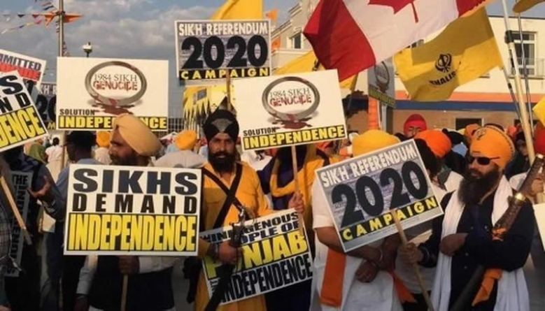 Here is the Hidden truth about the Genocide of Sikhs, and Referendum 2020 for Khalistan