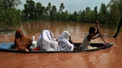 17 killed, 46 injured after rain lashes Balochistan