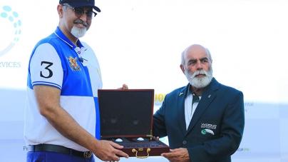 Hashoo Group World Corporate Golf Challenge Pakistan 2019 Concludes In The South Region