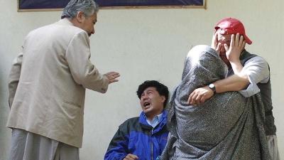 20 killed, 48 injured in attack targeting Hazara community in Quetta