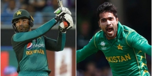PCB Announced T20Is squad for Bangladesh 2020
