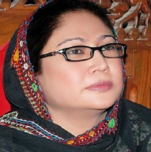 PPP leader Faryal Talpur arrested by NAB