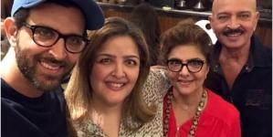 Rakesh Roshan slapped me for loving Muslim, reveals daughter Sunaina