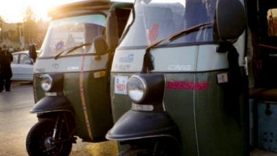 FBR denies imposing withholding tax on motorcycles, rickshaws