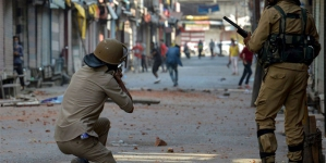 Kashmir: A place of Blood