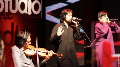 Artists line-up for Coke Studio 12 revealed