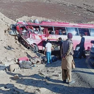 26 dead, over 19 injured in Babusar Pass accident