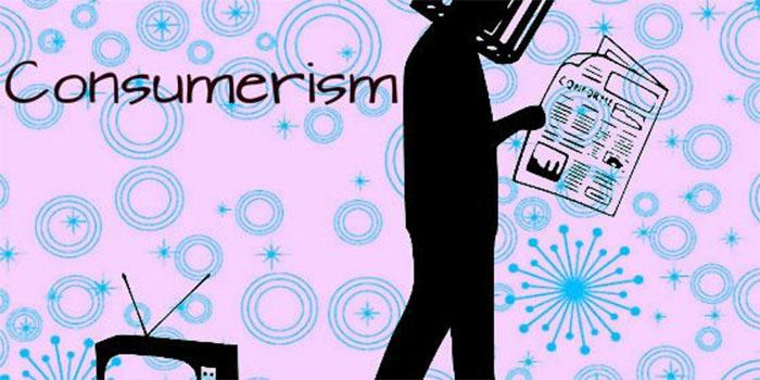 Consumerism and Our Destitution