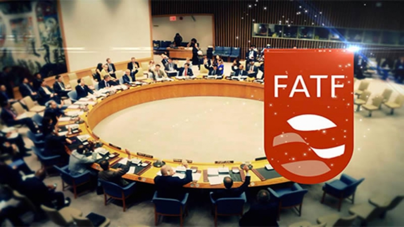 Pakistan Denounces India's attempts to Politicise FATF Proceedings