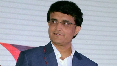 Former India captain Sourav Ganguly could become BCCI's new president