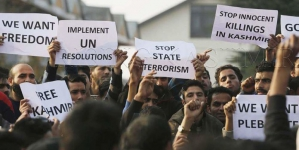 Why Responsibility to Protect is not for Kashmiri's