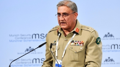 SC suspends notification of COAS General Bajwa's extension