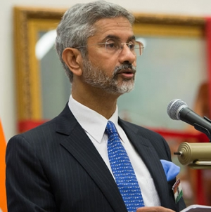 Indian Foreign Minister Cancels Meeting with US Lawmakers over Kashmir Criticism