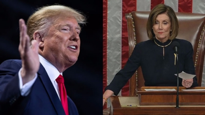 Trump Impeached by US House on Charge of Abuse of Power