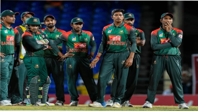 BCB turn·down to play Test Matches in Pakistan but Ready to Play T20s
