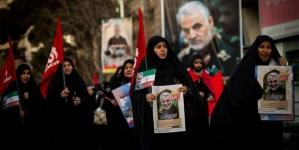 Iran retaliates with missile attack at US bases in Iraq