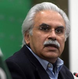 Dr Zafar Mirza Tests Positive for Coronavirus