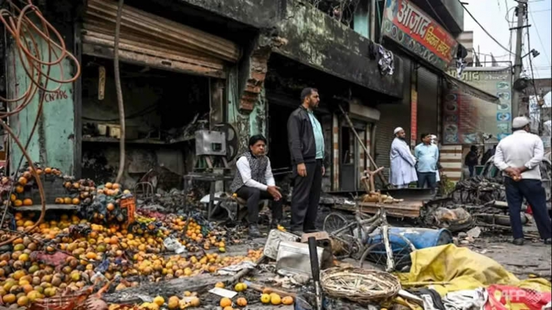 Tensions high in Delhi as Death Toll from Sectarian Riots Rises